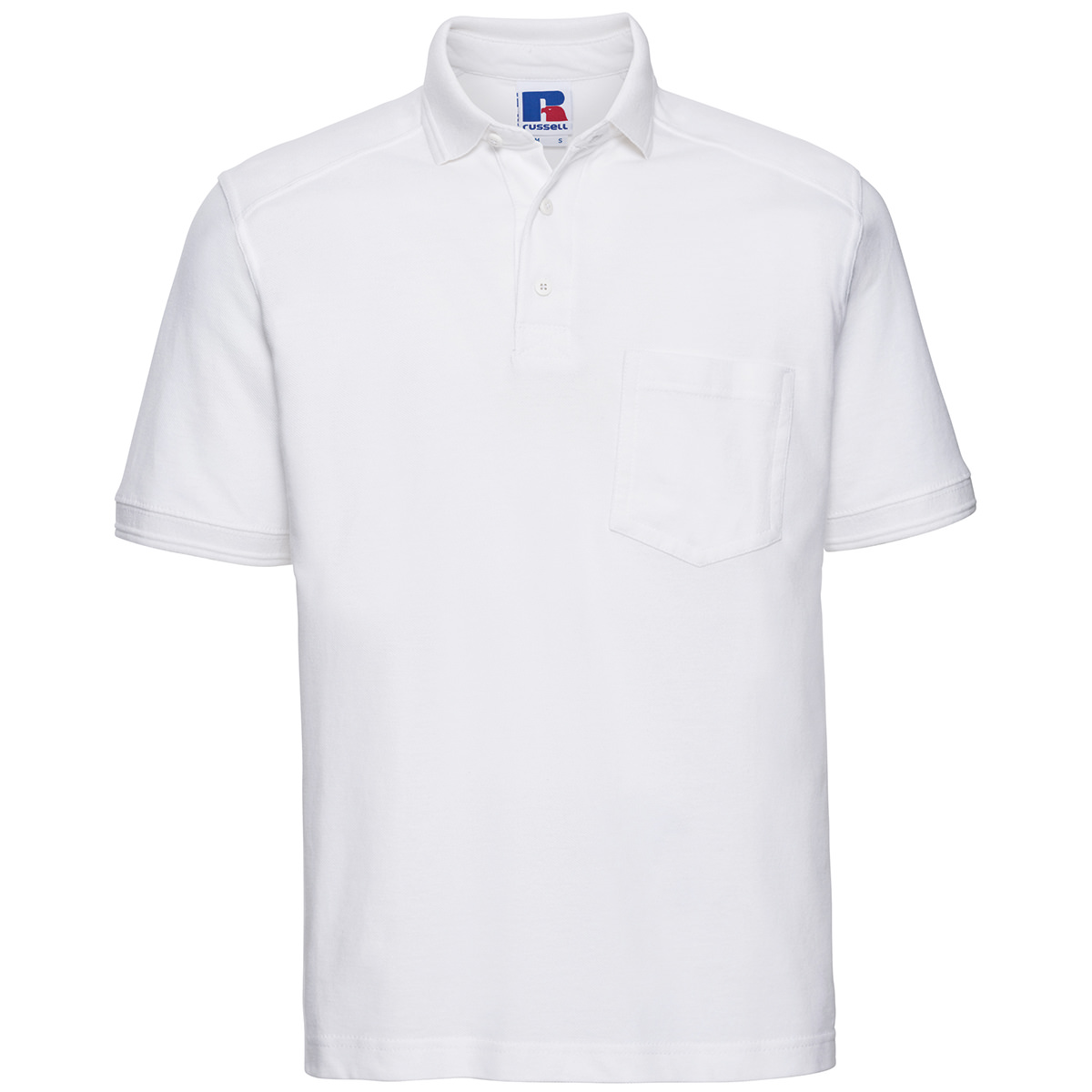 Workwear Baumwoll-Polo