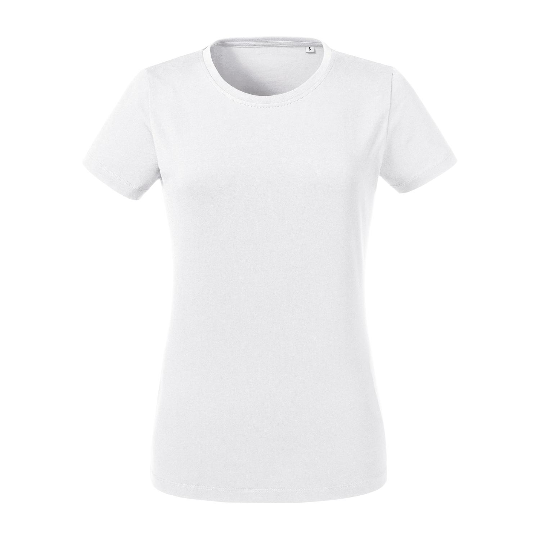 Damen Pure Organic Heavy T-Shirt