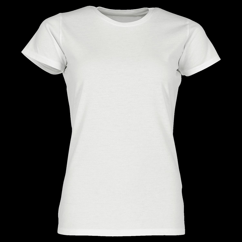 Damen HD T-Shirt