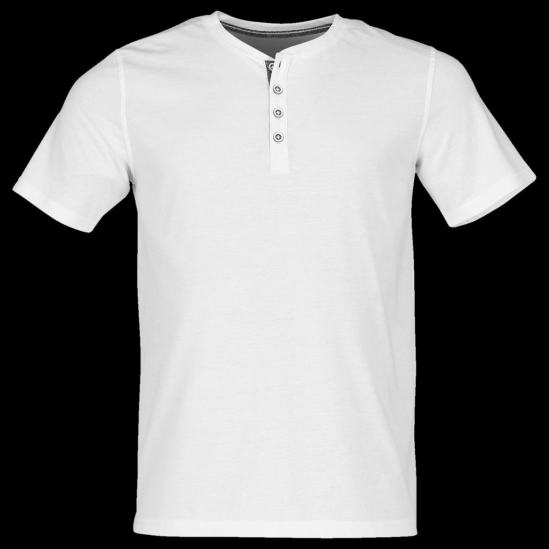 Herren Henley HD T-Shirt
