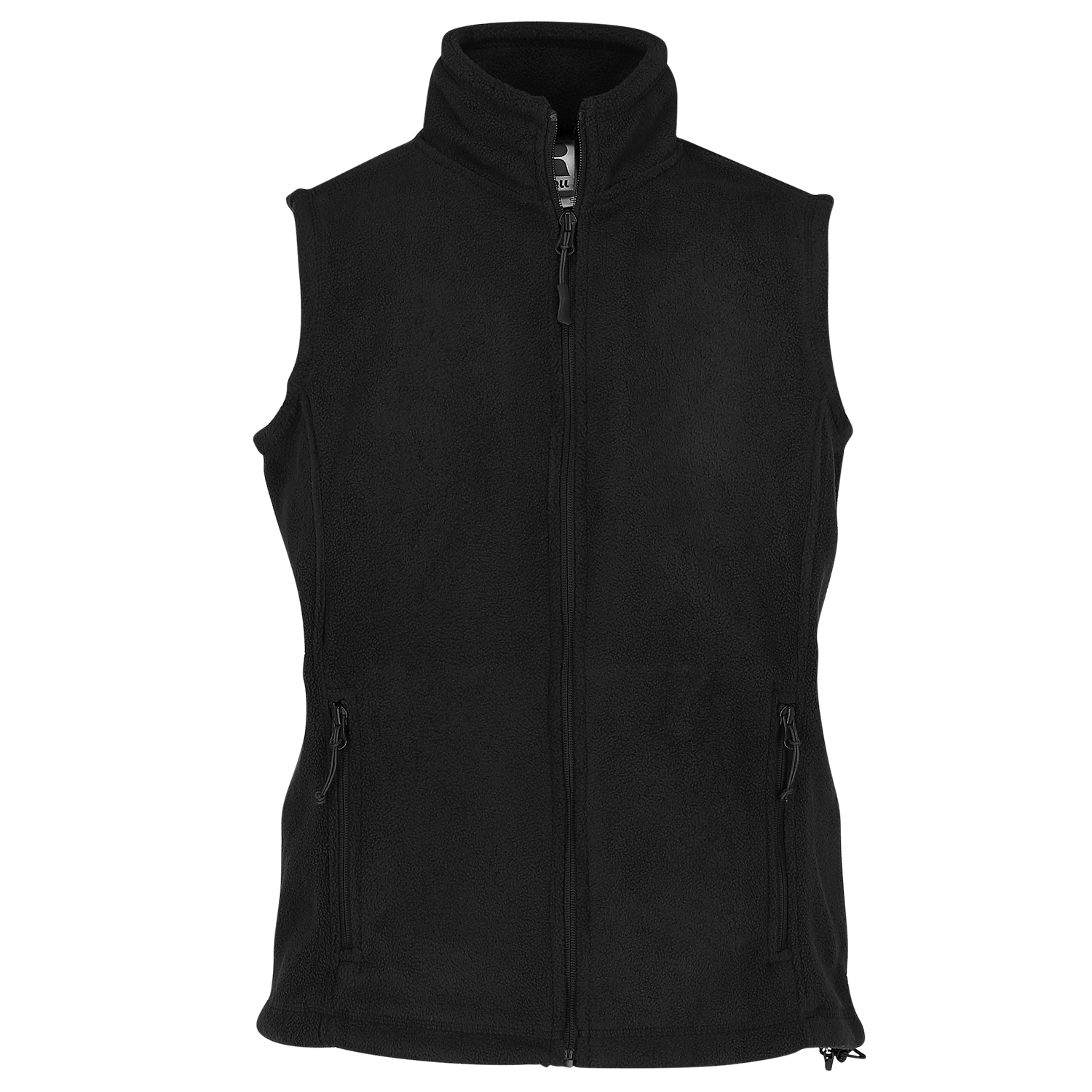 Damen Fleece Weste