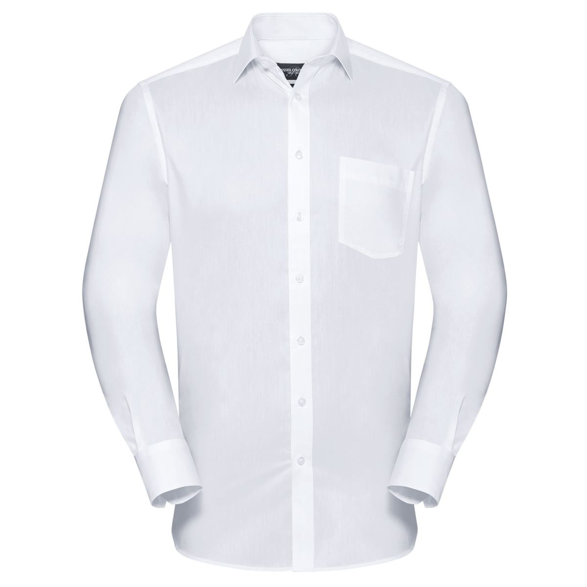 Coolmax® Hemd - Langarm