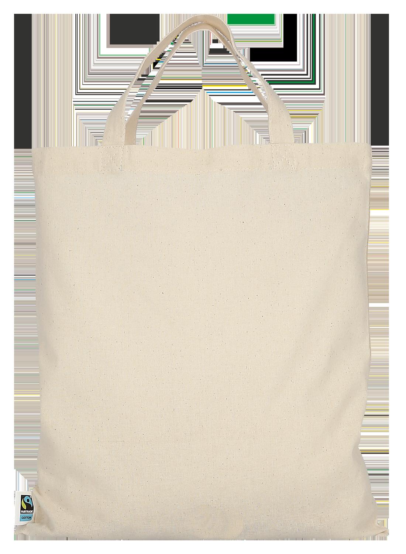 MIDI - Tasche aus Fairtrade-Baumwolle