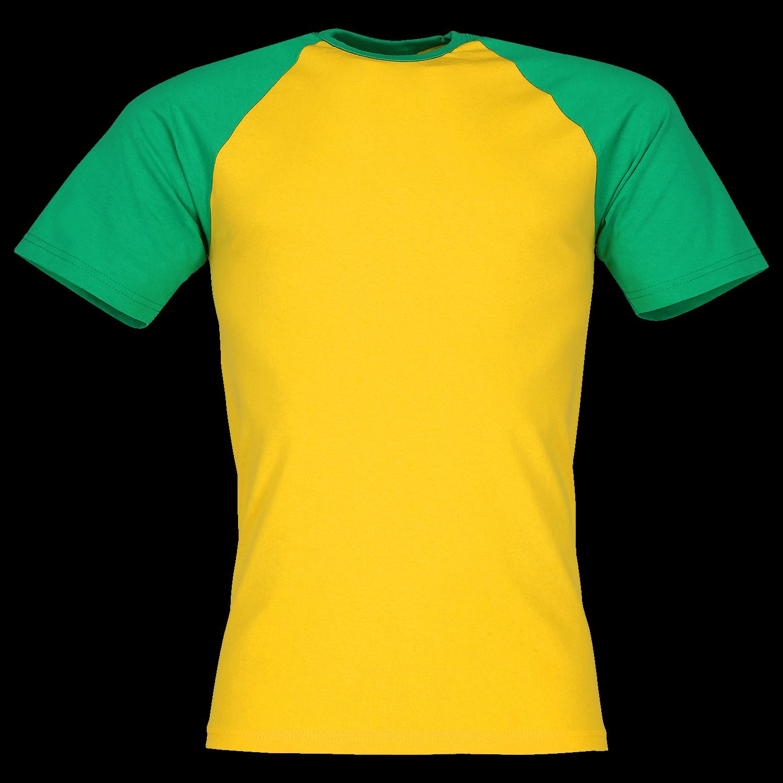 Valueweight Short Sleeve Baseball T-Shirt