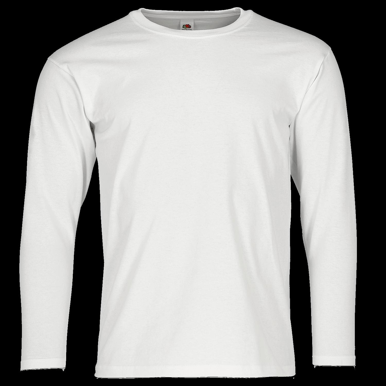 Super Premium Long Sleeve T-Shirt