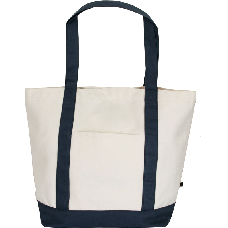 Canvas Boat Bag