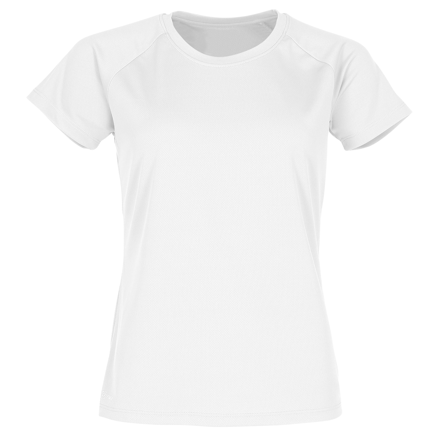 Basic Tech T-Shirt Women