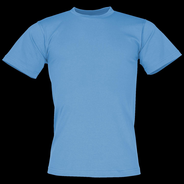 Round Heavy T-Shirt