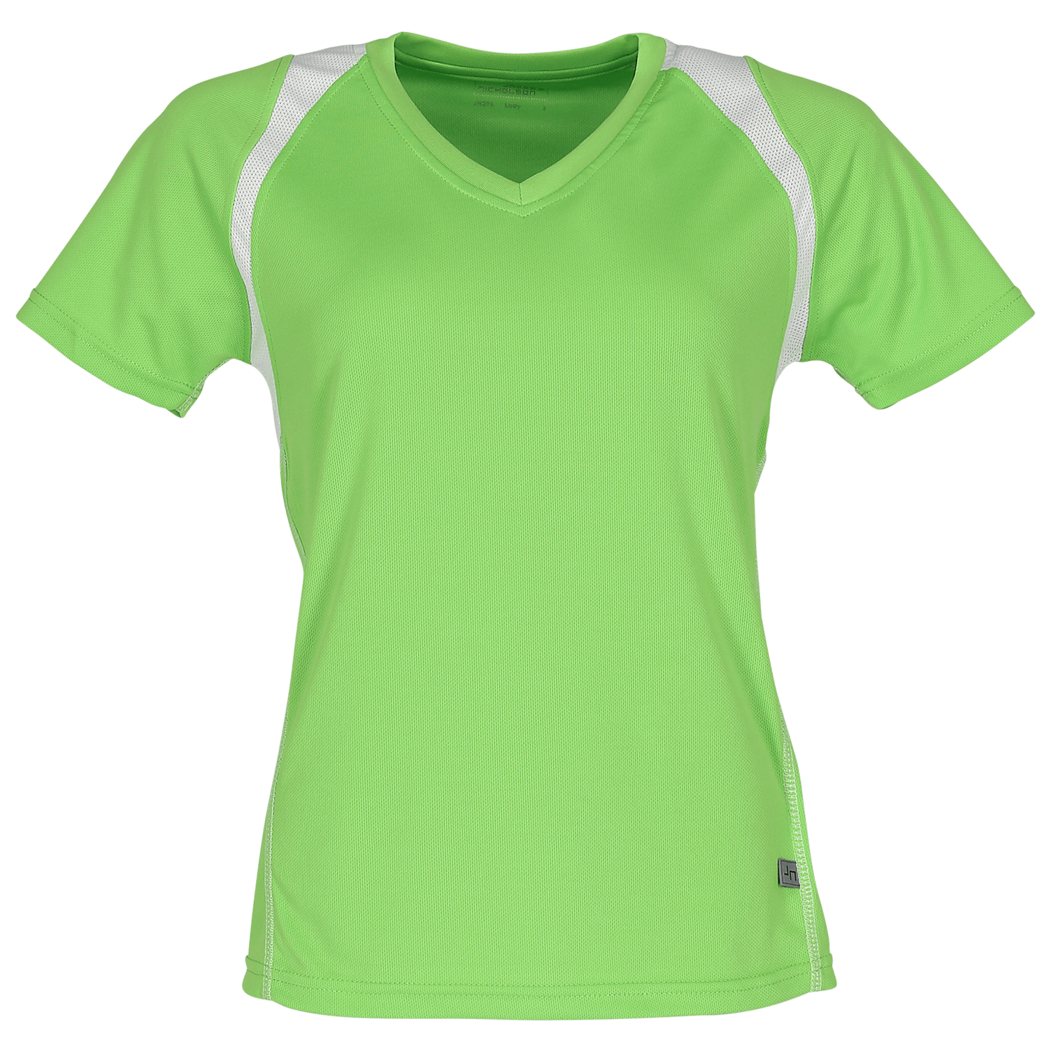 Ladies Running T-Shirt