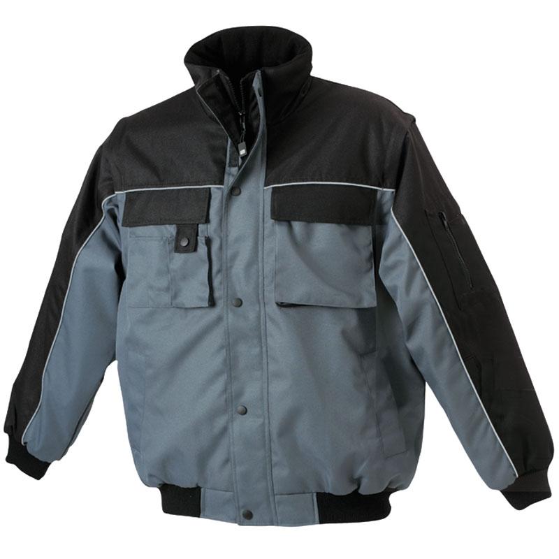 Workwear Jacke