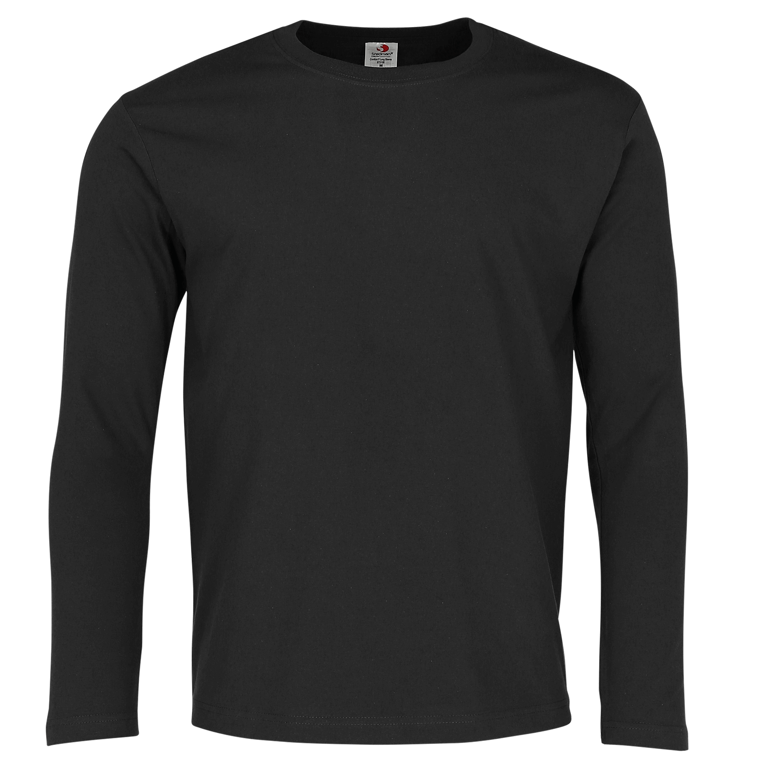 Comfort-T-Shirt 185 Long Sleeve