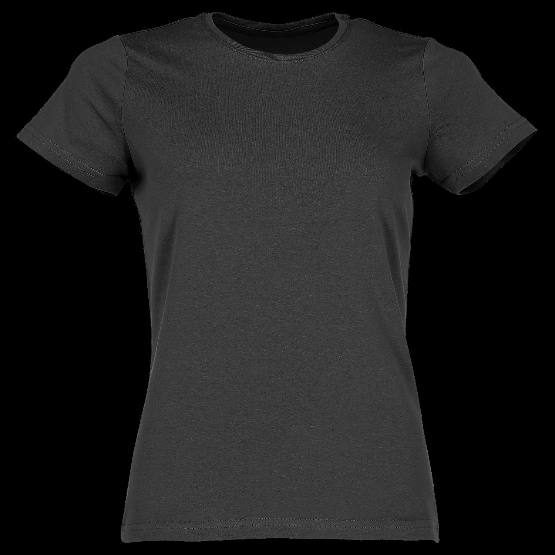 Classic T-Shirt Women, tailliert