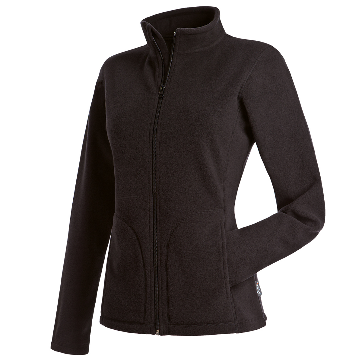 Damen Fleece Jacke